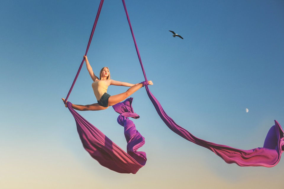 фото воздушной гимнастики каталогах нашей компании